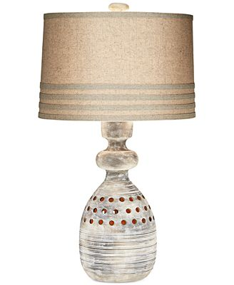 Pacific coast avarti table lamp