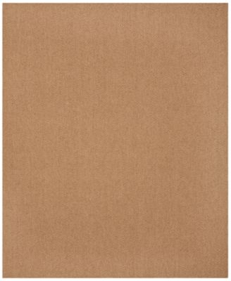 "Sandbar Herringbone 3'6"" x 5'6"" Area Rug"