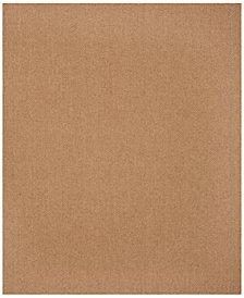 Macy's Fine Rug Gallery Sandbar Herringbone 8' x 10' Area Rug
