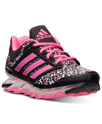 adidas springblade at finish line
