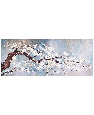 Graham & Brown Blooming Branch Canvas Print