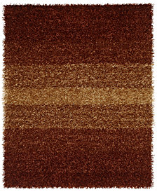 Dalyn Metallics Shades Shag 9' x 13' Area Rug