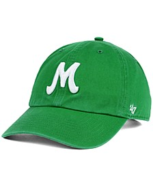 Marshall Thundering Herd Clean-Up Cap