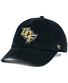'47 Brand UCF Knights Clean-Up Cap