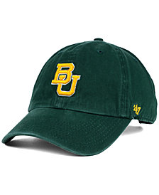 '47 Brand Baylor Bears Clean-Up Cap