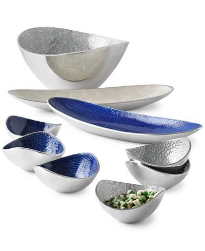 Simply Designz Serveware, Organic Collection