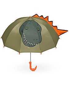 Kidorable Dinosaur Umbrella, One Size
