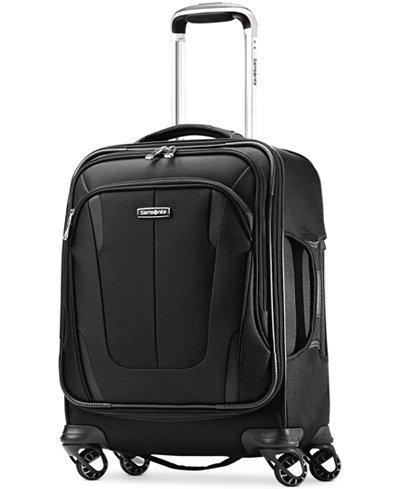 Samsonite Luggage Sets For Travel Stylish Daily