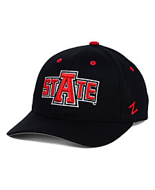 Zephyr Arkansas State Red Wolves Competitor Cap