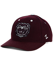 Zephyr Missouri State Bears Competitor Cap