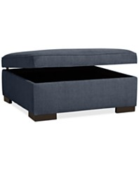 Remarkable Storage Ottomans Custom Color Sofa Collections Macys Cjindustries Chair Design For Home Cjindustriesco