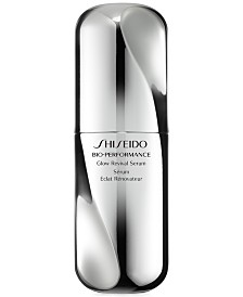Shiseido Bio-Performance Glow Revival Serum, 1 oz.