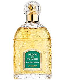 Guerlain Jardins de Bagatelle Eau de Parfum, 3.4 oz