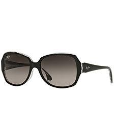 Maui Jim Polarized Kalena Sunglasses, 299