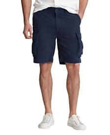 "Polo Ralph Lauren Men's Big and Tall 10"" Classic Gellar Cargo Short"