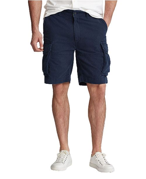 Short And Gellar Cargo Big Men's Tall Classic 10 W2IE9HD
