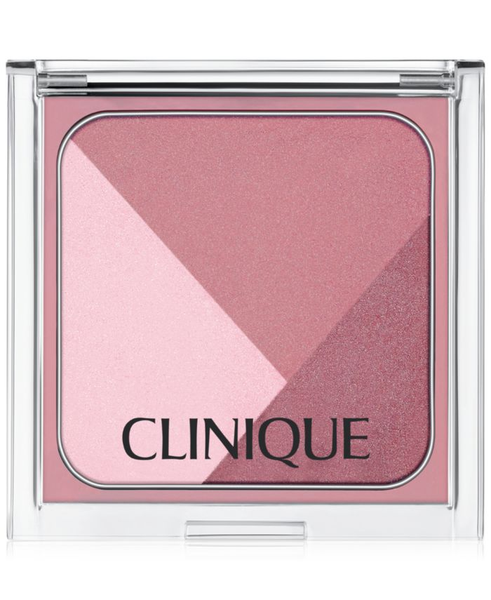 Clinique Sculptionary Cheek Contouring Palette - Defining Berries & Reviews - Makeup - Beauty - Macy's