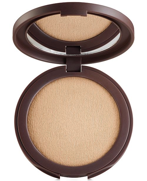 Tarte Smooth Operator Amazonian Clay Tinted Pressed Finishing Powder