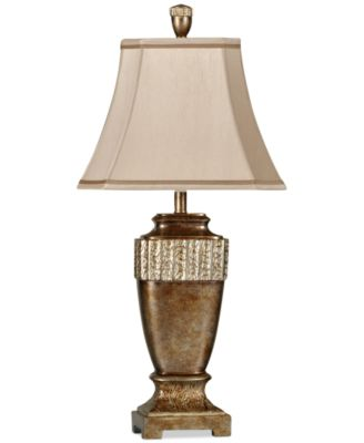 StyleCraft Conway Table Lamp