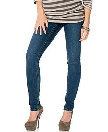 Jessica Simpson Maternity Skinny Jeans, Medium Wash