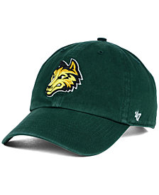 '47 Brand Wright State Raiders Clean-Up Cap