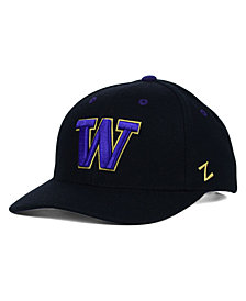 Zephyr Washington Huskies Competitor Cap