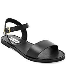Donddi Flat Sandals
