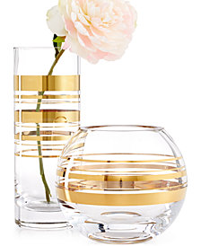 kate spade new york Hampton Street Vase Collection