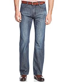 Boot-Cut Kellen Jeans, Created for Macy's