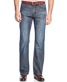 Alfani Straight-Leg Kellen Jeans, Created for Macy's