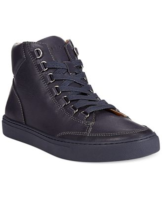 hilfiger marshall high top sneakers all s shoes