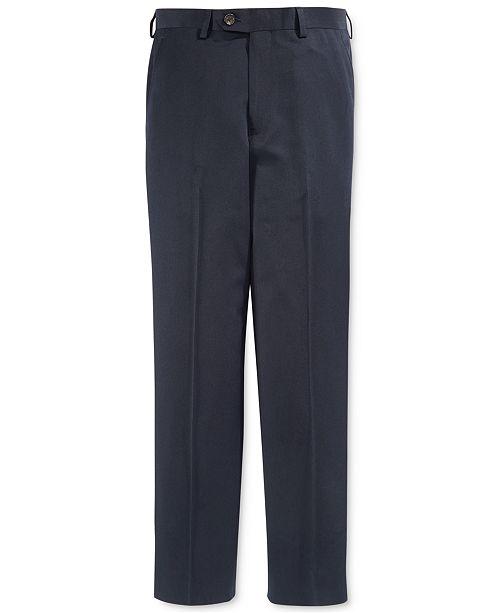 Lauren Ralph Lauren Big Boys Suiting Pants
