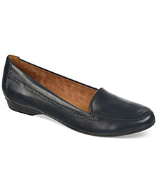 Naturalizer Saban Flats