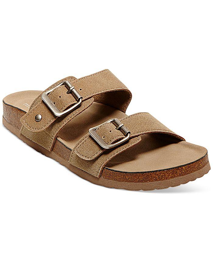 Madden Girl - Brando Footbed Sandals