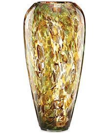 Lenox Seaview Tortoise Urn Vase
