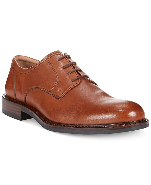 Johnston & Murphy Men's Tabor Plain Toe Oxford Men's Shoes VYu4a