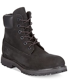 "Women's Waterproof 6"" Premium Boots"