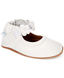 Soft Soles Claire Mary Jane Shoes, Baby Girls