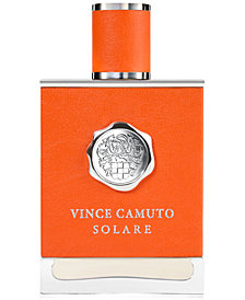 Vince Camuto Solare Fragrance Collection for Men