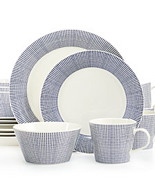 Royal Doulton Pacific 16 Piece Set, Service for 4