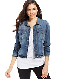 Amelia Denim Jacket