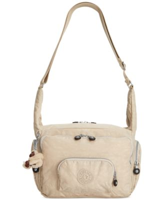 Image of Kipling Europa Shoulder Bag