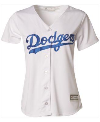 dodgers jersey womens