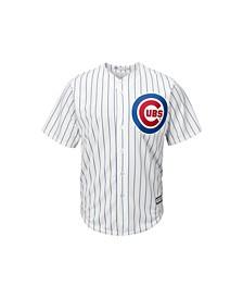 Men's Chicago Cubs Replica Jersey