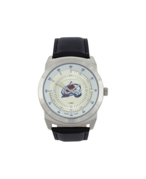 Game Time Colorado Avalanche Vintage Watch