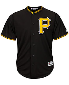 Majestic Men's Pittsburgh Pirates Replica Jersey
