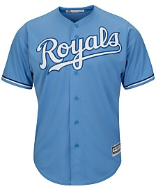 Majestic Men's Kansas City Royals Replica Jersey