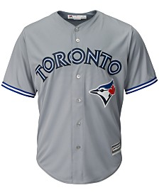 Majestic Men's Toronto Blue Jays Replica Jersey