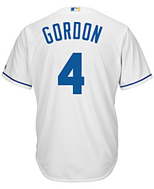 Majestic Men's Alex Gordon Kansas City Royals Replica Jersey