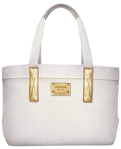 Michael Kors Receive a Complimentary Tote with any $100